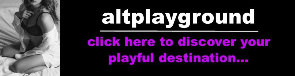 Alt PlayGround Banner
