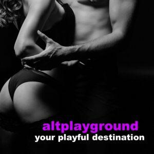 Alt Playground Image